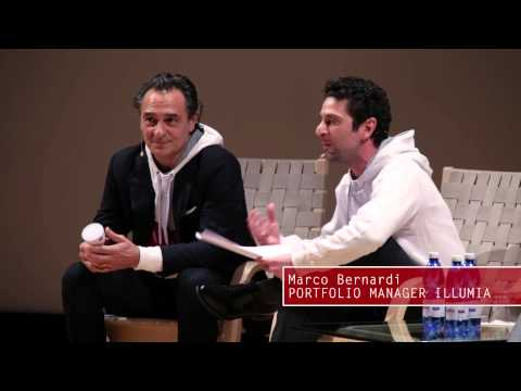 Convention Illumia con Cesare Prandelli