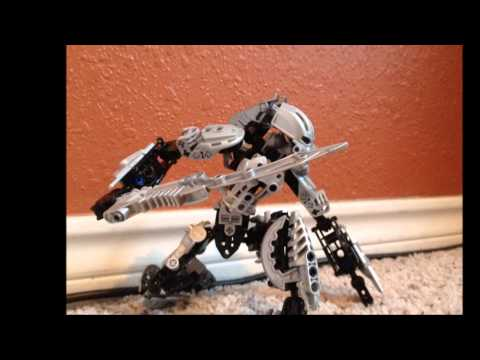 Entry to David Hong's MOC contest: Tamria
