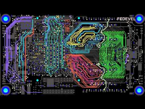 REX - Freescale i.MX6 - Open Source, FREE Schematic & PCB