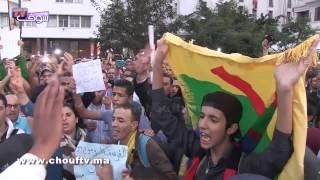 الحصاد اليومي : محسن فكري يُخرج آلاف المغاربة في أكثر من 20 مدينة في مسيرات سلمية |