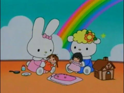 Hello Kitty I Helo Kiti - Igracke za sve - Sinhronizovano