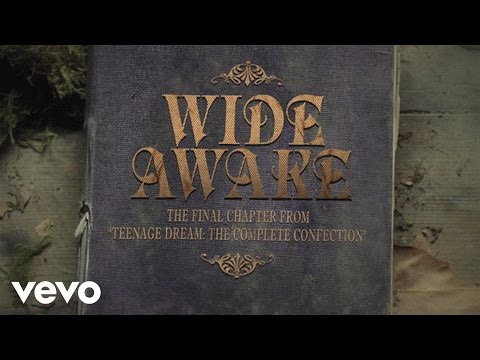 "Katy Perry - Wide Awake (Trailer), Official music video trailer for ""Wide Awake,"" available on 'Teenage Dream: The Complete Confection' on iTunes: http://smarturl.it/katyperry Written by Katy ..."