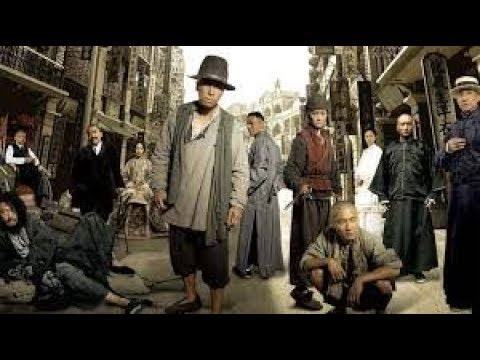 phim lẻ hay 2017-phim hành động hay nhat 2017 PHIM GIANG HO MAU LE
