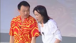 Liveshow Hoài Linh, Chí Tài 2018