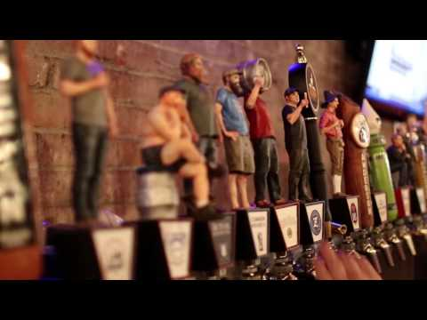 Knockout Presents Tap Takeover: 3D Scanning and Printing Tap Handles
