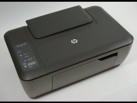downloads driver impressora hp deskjet 2050