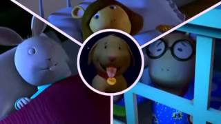Arthur's Missing Pal Full Movie