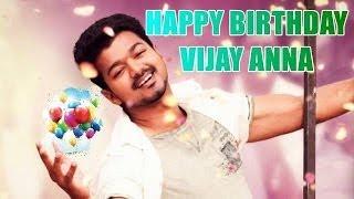 Vijay Birthday Special All Tamil Movies List + Upcoming