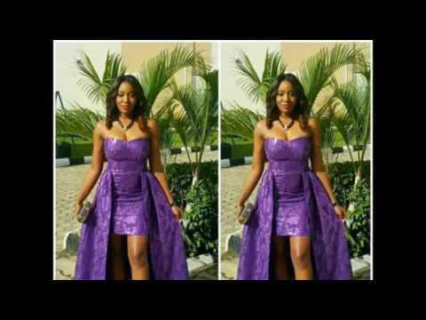 Fabulous New Top 48 Designs Of African Nice Dress Patterns