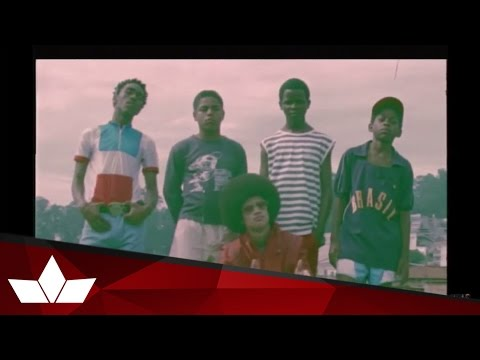 Racionais MCs - Vida Loka II (Clipe Oficial - HD)