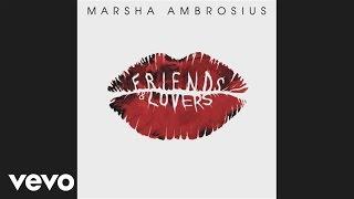 Marsha Ambrosius ft. Dr. Dre - Stronger