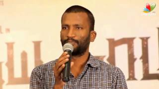 Pandiya Nadu is my story, claims an Assistant Director | Suseenthiran | Police complaint