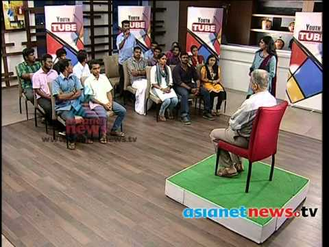 Youth Tube - Dr. Raju Narayana Swamy IAS in Youth Tube Part 2 on 1st April 2014