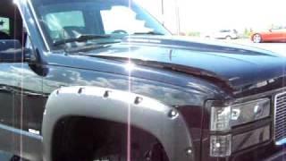 GMC Yukon Denali XL modification phase 1 videos
