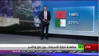 السباق على التسلح بين الجزائر و المغرب