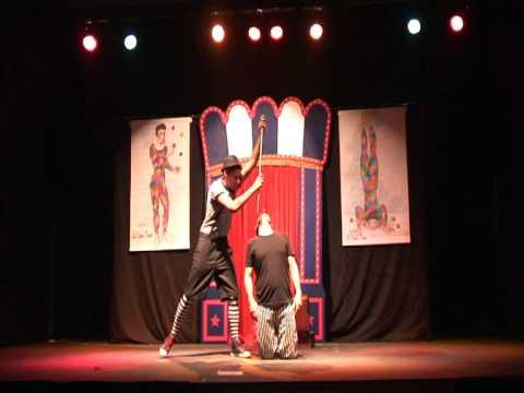 Cirkeando La Carpa Teatro