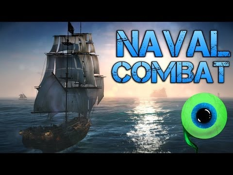 Assassin's Creed IV Black Flag | NAVAL COMBAT | I was so wrong about this game
