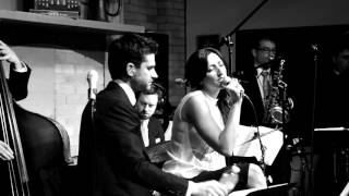 Matt Dusk and Florence K thumbnail