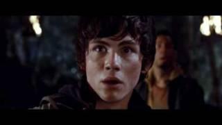 Percy Jackson Y El Ladrón Del Rayo (2010) Trailer