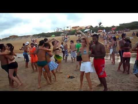 FENFIT 2013 - Festival de Itaúnas 2013 - Forró na Praia 02 - 16/07/2013 - 4º Dia.