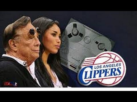 Donald Sterling Tells GirlFriend