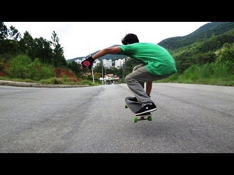 Curva de Hill - Festival de Ladeira 014 (SC)