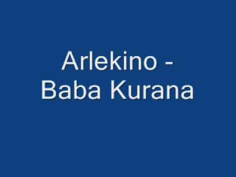 Arlekino - Baba Kurana.wmv