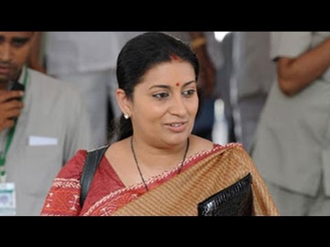 Congress frowns upon Ajay Maken for remarks on Smriti Irani's education