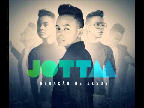 Santo Espírito - Jotta A - CD Geração de Jesus