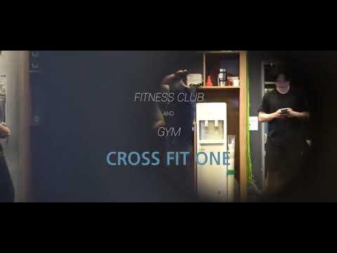 Crossfit one
