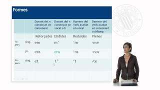 Aprende Valenciano. Lección 18