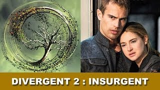 Divergent 2 Aka Insurgent 2015 Beyond The Trailer