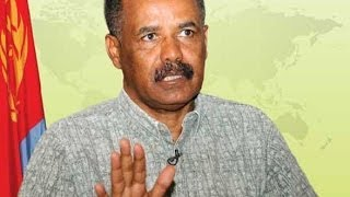 """Concentration Camps Of Israel""- Eritrean President"