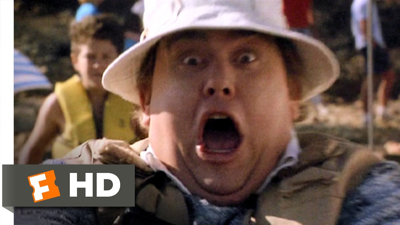 The Great Outdoors 3 10 Movie Clip Accidental