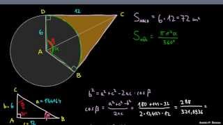 Razreševanje trikotnika – naloga 5