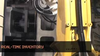 Robotic Production: How Pelican Cases & Lights Are Made