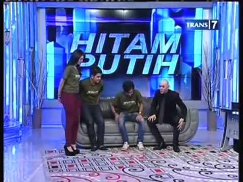 Yuki Kato HitamPutih040313 Part 1