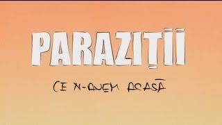 Parazitii - Ce n-avem acasa 2013 (Video Original HD)