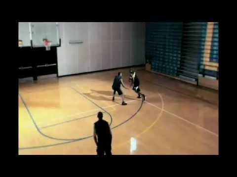 Basketball-Lesson: Kobe Bryant