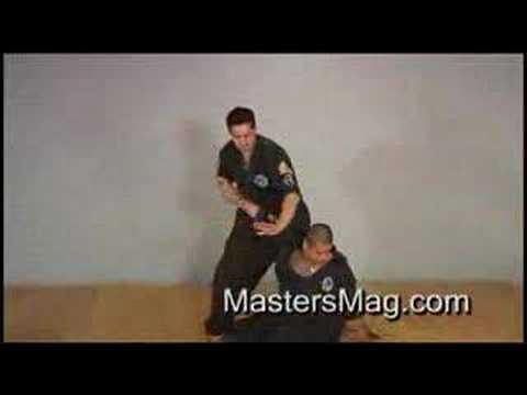 Ted Tabura, OKINAWA-TE, karate