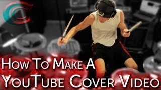 How To: Record A  Cover Without Expensive Recording