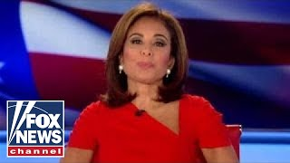 Jeanine: Anger of the American left is out of control