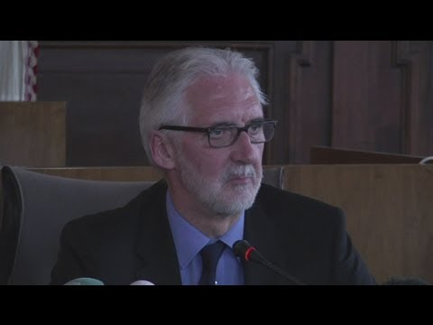 Cookson and McQuaid react after UCI presidency elections
