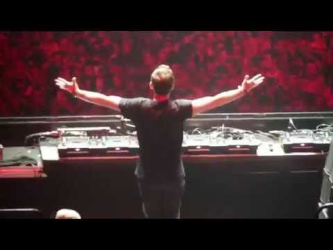 Hardwell - O DJ #1 do mundo