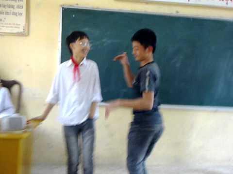 nhạc vũ trường về trường học sinh nhảy cực chất