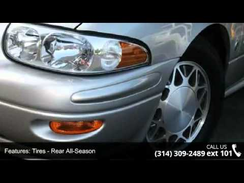2004 Buick LeSabre Custom - Yes U Ride - ***Financing For...
