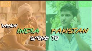 AIB: When India Spoke To Pakistan