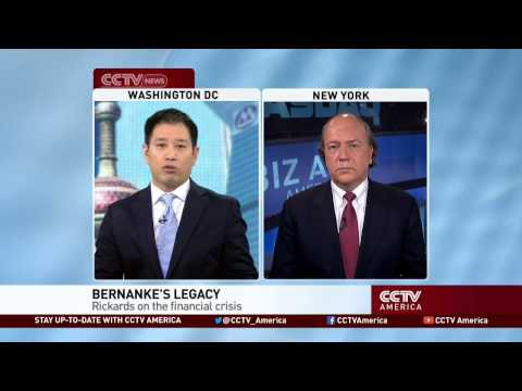 Rickards on Bernanke's best and worst decisions