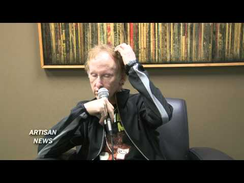THE DOORS ROBBY KRIEGER TALKS JIM MORRISON PARDON