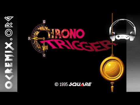 OC ReMix #2298: Chrono Trigger 'where threads connect' [Epoch - Wings of Time] by melody & Amaterasu